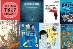 Nagroda im. Ferdynanda Wspaniałego dla Najlepszej Polskiej Książki dla Dzieci 2016 NOMINACJE