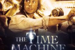 The Time Machine. Wehikuł czasu w wersji do nauki angielskiego