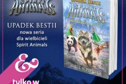 Nowa seria dla wielbicieli Spirit Animals!