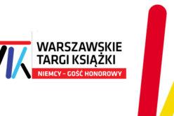 Tydzień do Warszawskich Targów Książki