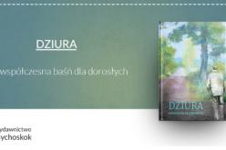 Dziura – Stanisław Kuczkowski – premiera wydawnictwa Psychoskok