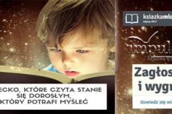 Zagłosuj na najlepsze książki dla młodych czytelników!