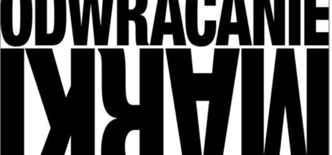 """Studio EMKA poleca """"Odwracanie marki"""""""