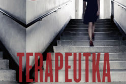 Debiutancka powieść Bernadety Prandzioch pt. Terapeutka