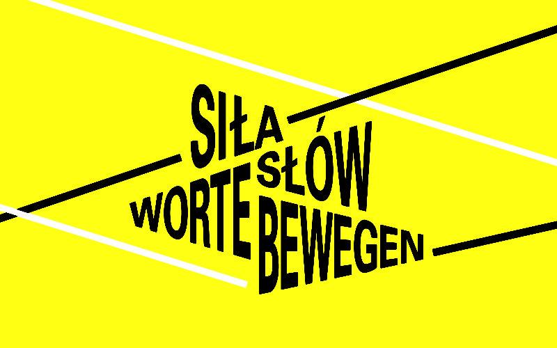 Uwierzyć w siłę słów, czyli spotkanie z niemiecką literaturą na Warszawskich Targach Książki
