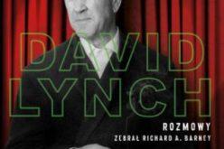 """Wraz z powrotem """"Miasteczka Twin Peaks"""" nadchodzą """"Rozmowy z Lynchem"""" premiera 24 maja!"""