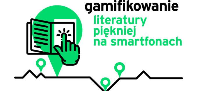 KsiążkiGO, czyli gamifikowanie literatury na smartfonach