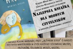 Najlepsze książki dla młodych czytelników 2017 poleca Impuls