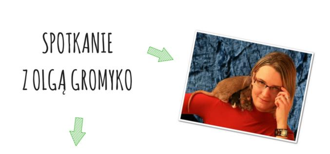 Spotkanie z Olgą Gromyko oraz premiera Pakietu Belorskiego na 8. Warszawskich Targach Książki!