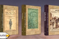 Siedem nowych reprintów harcerskich poleca Oficyna Impuls