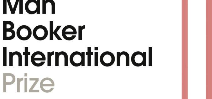 Ogłoszono wyniki The Man Booker International Prize 2017