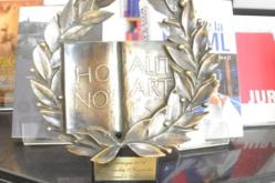 WAWRZYN – Literacka Nagroda Warmii i Mazur za rok 2016