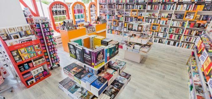 W Białogardzie otwarta została 86. Księgarnia BookBook