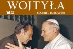 Wydawnictwo Biały Kruk – wspomnienia o św. Janie Pawle II
