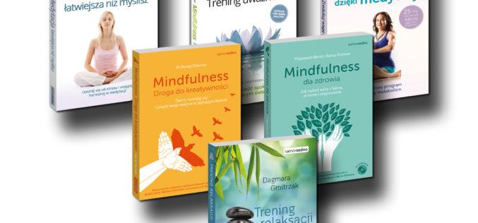 Samo Sedno poleca: poradniki do medytacji
