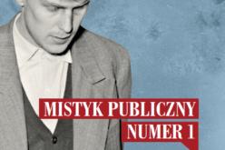 Wydawnictwo W drodze poleca niezwykłą książkę o świętym zbrodniarzu
