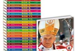Największa na świecie monografia pontyfikatu św. Jana Pawła II!