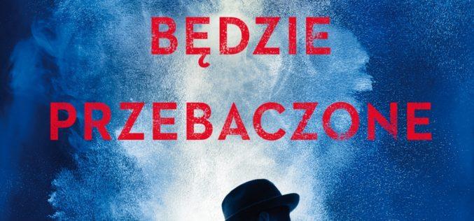 """Chris Cleave o swojej wydanej właśnie w Polsce książce """"Dzielnym będzie przebaczone"""""""