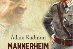 Mannerheim – Lozanna. Swoją Drogą – Adam Kadmon – premiera