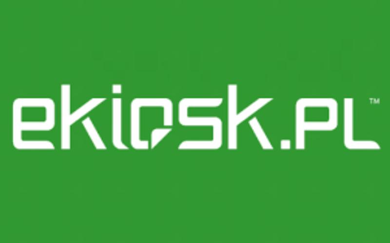 E-Kiosk – po dwóch kwartałach 2017