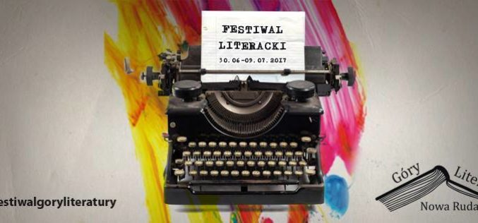 Jutro startuje Festiwal Góry Literatury