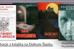 Wakacje z książką na Dolnym Śląsku