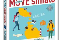 Wydawnictwo Edgard poleca MOVE śmiało – wyjątkowy kurs angielskich konwersacji dla młodzieży!