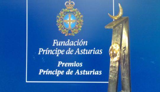Nagroda Księżnej Asturii dla Emmanuela Carrère'a