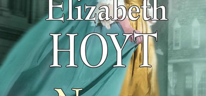 Elizabeth Hoyt nowa autorka romansów w Wydawnictwie BIS