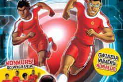 SUPA STRIKAS – nowość wśród czasopism dla dzieci