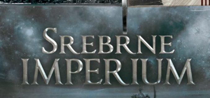 """Conn Iggulden """"Srebrne Imperium"""""""