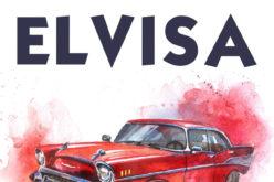 Zaśpiewaj mi Elvisa – Michał Majewski – poleca wydawnictwo Psychoskok