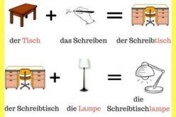 Narodowa namiętność Niemców, czyli językowe puzzle ;)