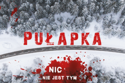 Pułapka – Jolanta Maria Kaleta – premiera w październiku
