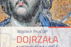 Duszpasterz Lednicy o odkrywaniu sensu życia, czyli nowa książka Wojciecha Prusa OP
