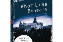 Angielski z ćwiczeniami Powieść sensacyjna  What Lies Beneath
