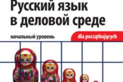 Biznesmeni mówią po rosyjsku – dla początkujących