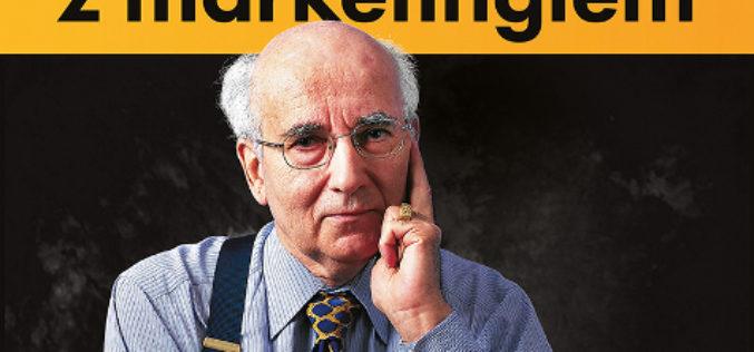 Philip Kotler, Moje przygody z marketingiem