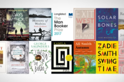 Nominacje do The Man Booker Prize 2017