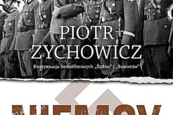 """Piotr Zychowicz – """"NIemcy"""" – 29.08 premiera"""