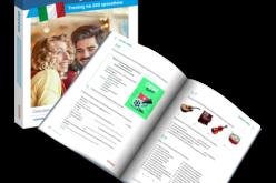 Nowość od wydawnictwa Edgard: Włoski AKTYWNIE! Trening na 200 sposobów