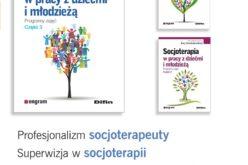 Socjoterapia jako proces i metoda pracy z dziećmi