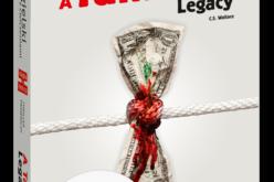 Nowość od wydawnictwa Edgard: Angielski Thriller prawniczy  A Tainted Legacy