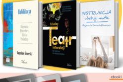 Lato pełne książek – nowości wydawnicze poleca OW Impuls