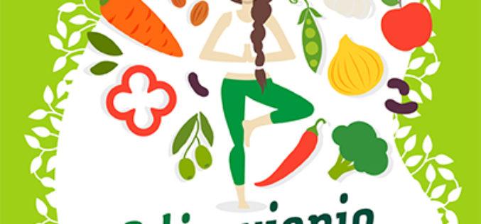 """Premiera książki """"Odżywianie według jogi"""" Wydawnictwo Vivante"""