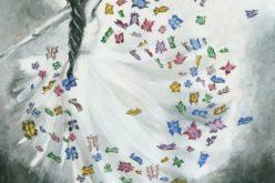 PRZEDSPRZEDAŻ! Taniec z motylami – Anny Wysockiej-Kalkowskiej