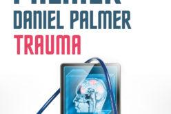 """Trauma"" Michaela Palmera 17 sierpnia w księgarniach"
