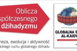 Globalna sieć Al-Kaidy
