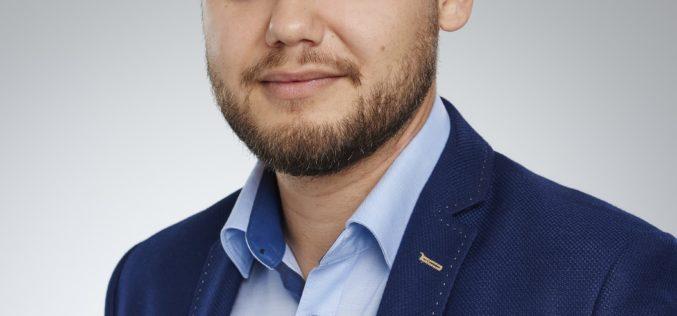 Łukasz Wolak Dyrektorem Działu Sprzedaży i Marketingu Wydawnictwa Burda Książki
