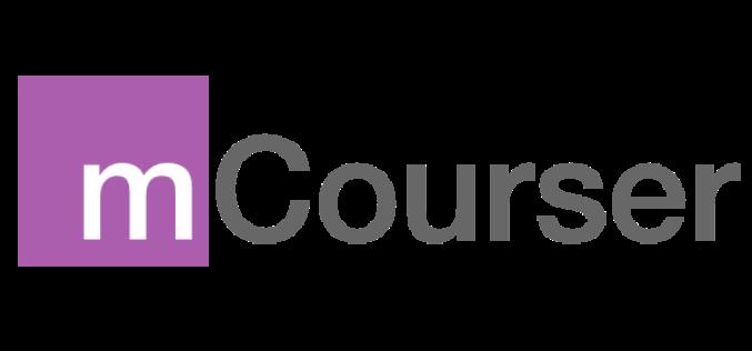 mCourser liderem platform oferujących najnowocześniejsze publikacje interaktywne różnych wydawnictw